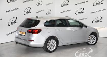 Opel Astra 2.0 CDTI Sports Tourer Automatas