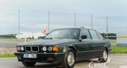 BMW 750 L