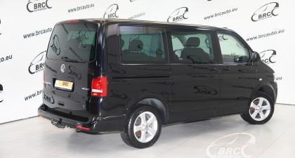 Volkswagen Multivan Startline 2.0 TDI Bluemotion