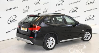 BMW X1 sDrive20d Automatas