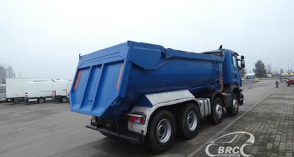 Scania R 420 8x4