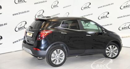 Opel Mokka 1.4 Automatas