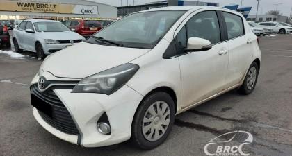 Toyota Yaris 1.0i Active