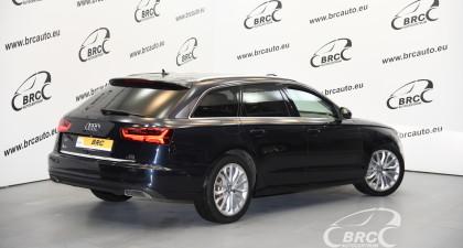 Audi A6 3.0 TDI Quattro Avant Automatas