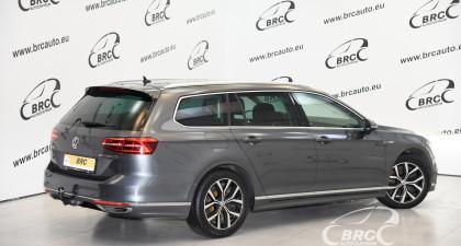 Volkswagen Passat 2.0 TDI 4Motion Variant Automatas