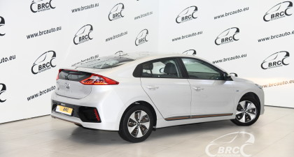 Hyundai Ioniq Electric BlueDrive Automatas