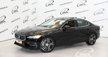 Volvo S60 T5 Inscription Automatas