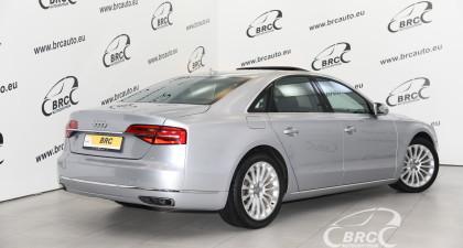Audi A8 3.0i Quattro Automatas
