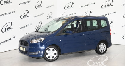 Ford Courier Tourneo 1.5 TDCi
