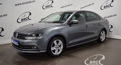 Volkswagen Jetta TDi DSG Bluemotion