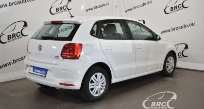 Volkswagen Polo TDi Bluemotion M/T