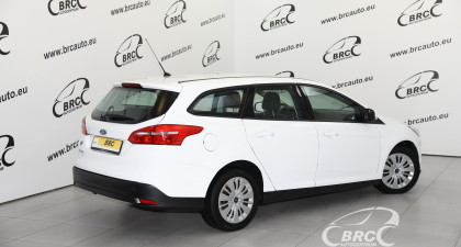 Ford Focus 1.5 TDCI Trend Estate