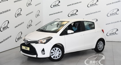 Toyota Yaris 1.0i Active