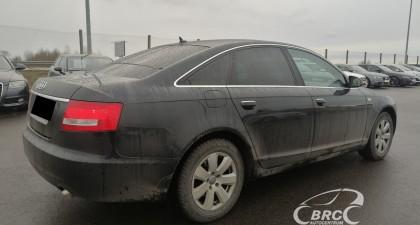 Audi A6 2.7 TDI Quattro Automatas