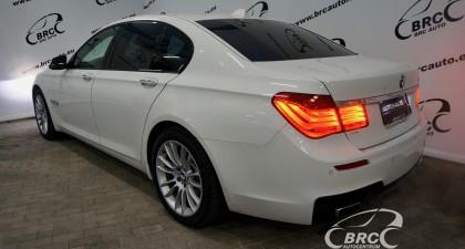 BMW 740 M-Package Shadowline