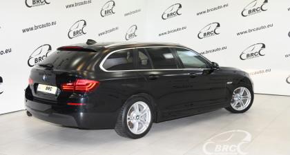 BMW 520 d M-Sport Touring Automatas