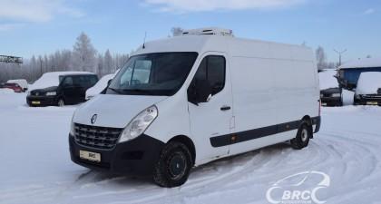 Renault Master REF