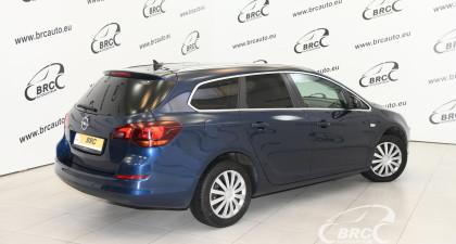 Opel Astra 1.7 CDTI Tourer