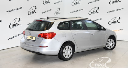 Opel Astra 1.7 CDTI Sports Tourer