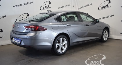 Opel Insignia Grand Sport Turbo A/T