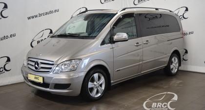 Mercedes-Benz Viano Trend CDi A/T 8 seats