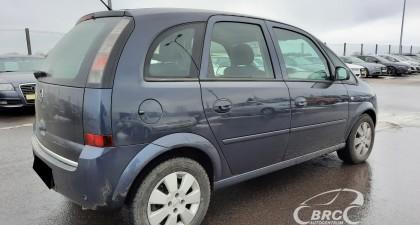 Opel Meriva A 1.6i
