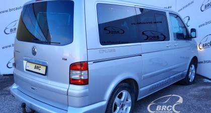 Volkswagen Multivan 2.5 TDI Automatas
