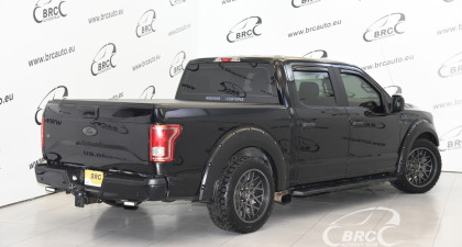 Ford F150 XLT 2.7 Ecoboost Rodman Customs Automatas