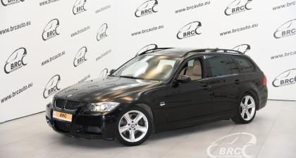 BMW 330 xDrive Touring M-sport Automatas
