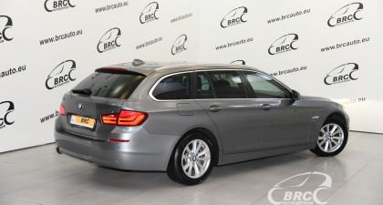 BMW 530 d Xdrive Touring Automatas