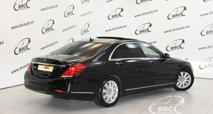Mercedes-Benz S 350 d Long Automatas