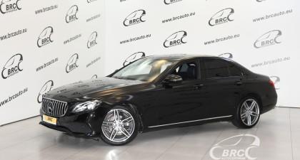 Mercedes-Benz E 200 d Avantgarde Automatas