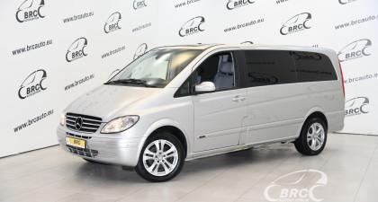 Mercedes-Benz Viano 2.2 CDI Trend Automatas