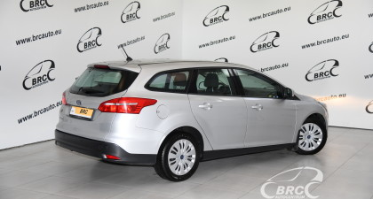 Ford Focus 1.5 TDCi Trend Turnier