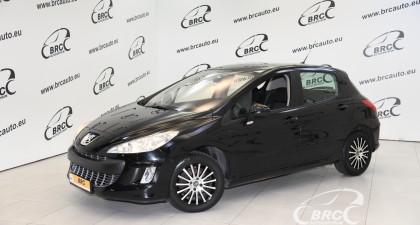 Peugeot 308 1.6i