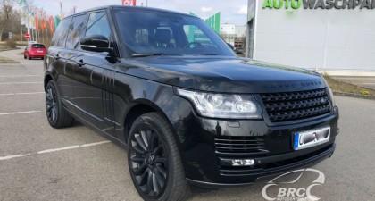 Land Rover Range Rover 4.4 SDV8 Automatas