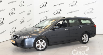 Honda Accord 2.2 i-CDTi Wagon