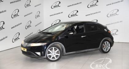 Honda Civic 1.8 i-VTEC Automatas