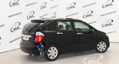 Honda FR-V 2.0 i-VTEC