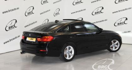 BMW 428 Gran Coupe xDrive Automatas