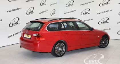 BMW 325 d Touring