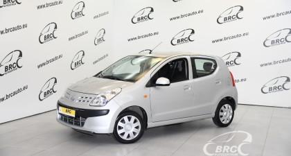 Nissan Pixo 1.0 Pure Drive