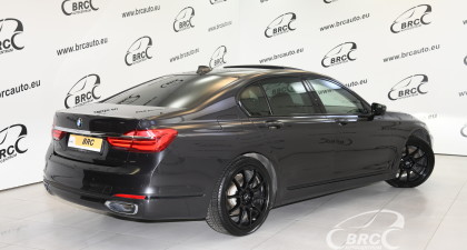 BMW 740 Innovation Business Package Automatas