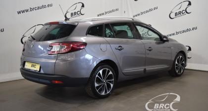Renault Megane dCi Bose M/T