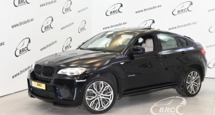BMW X6 xDrive 40d M Sport Automatas