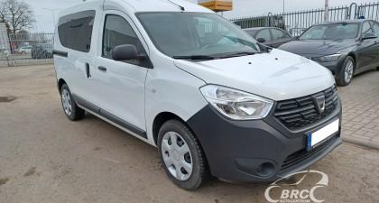 Dacia Dokker 1.5 dCi