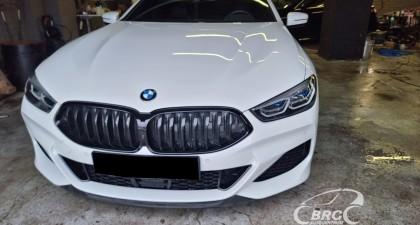 BMW M850 xDrive Automatas