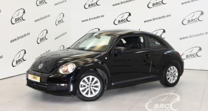 Volkswagen Beetle 1.8 TSI Automatas