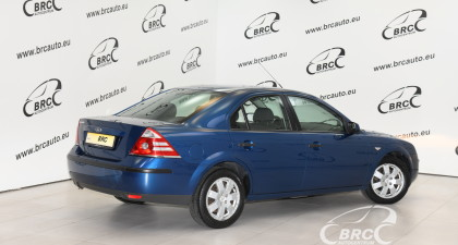 Ford Mondeo 1.8i