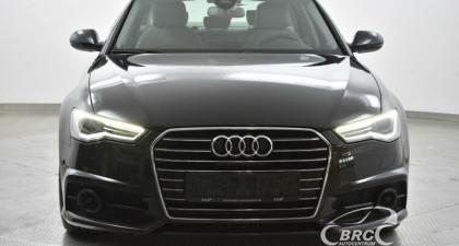 Audi A6 3.0 TDI Automotas